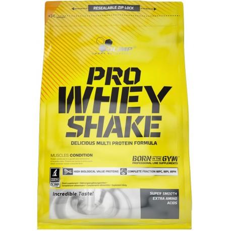 Olimp - Pro Whey Shake 700g
