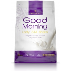 Olimp - Good Morning Lady A.M Shake 720g