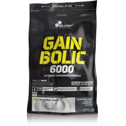 Olimp - Gain Bolic 6000 1000g