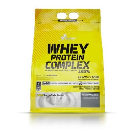 Olimp - Whey Protein Complex 100% - 2270g