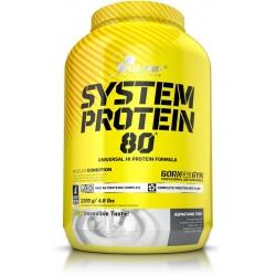 Olimp - System Protein 80 - 2200g