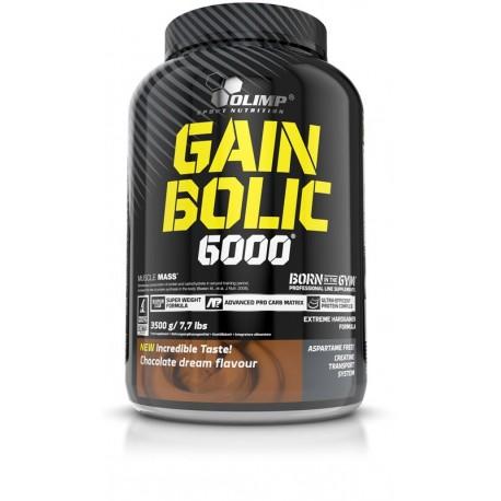 Olimp - Gain Bolic 6000 - 4kg