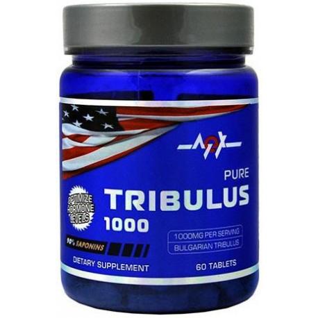 MEX - Pure Tribulus 1000 60tabl.