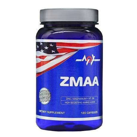 MEX - ZMAA 120kaps.