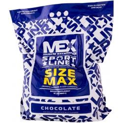 Mex - Size Max 6800g