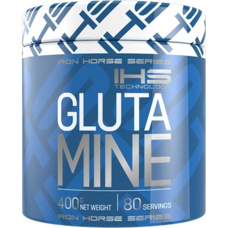 IHS - Glutamine 400g