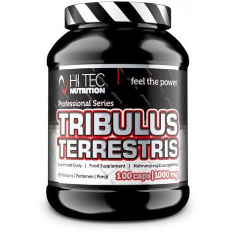 Hi Tec - Tribulus Terrestris Professional 100kaps