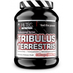 Hi Tec - Tribulus Terrestris Professional 60kaps
