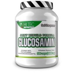 Hi Tec - Glucosamin - 100kaps