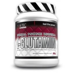 Hi Tec - L-Glutamin 200g
