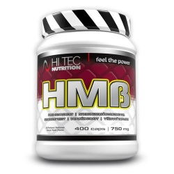 Hi Tec - HMB 200kaps