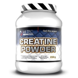 Hi Tec - Creatine Powder - 250g