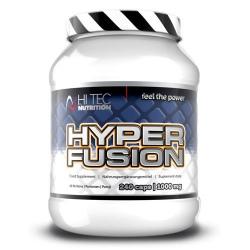 Hi Tec - Hyperfusion 240kaps.