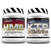 Hi Tec - KTP 200k + HMB 200k