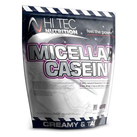 Hi Tec - Casein Micellar 1000g