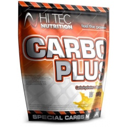 Hi Tec - Carbo Plus 1000g
