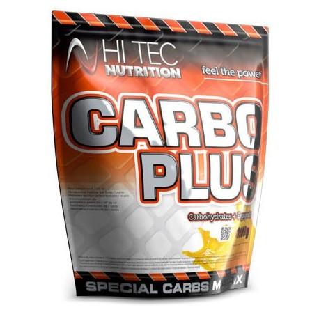 Hi Tec - Carbo Plus 1000g