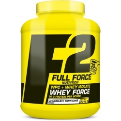 Full Force - Whey Force 2016g