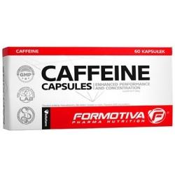 Formotiva - Caffeine Capsules 60kaps