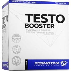 Formotiva - Testo Booster 120tabl