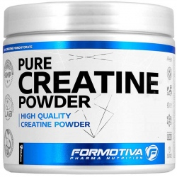 Formotiva - Pure Creatine Powder 250g