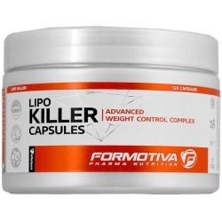 Formotiva - Lipo Killer 120 kaps