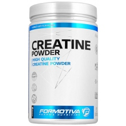 Formotiva - Creatine Powder 480g