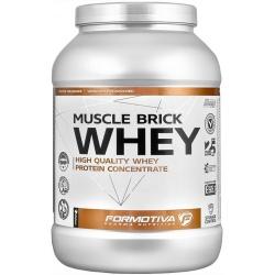 Formotiva - Muscle Brick Whey 1000g