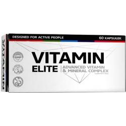 Formotiva - Vitamin Elite 60 kaps