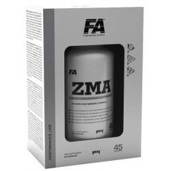 FA - ZMA 90k