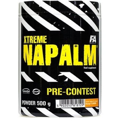 FA - Xtreme Napalm Pre-Contest 500g