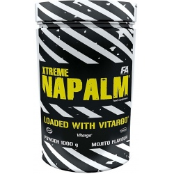 FA - Xtreme Napalm + Vitargo 1000g