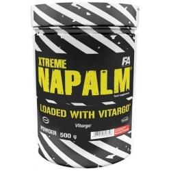 FA - Xtreme Napalm + Vitargo 500g