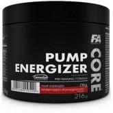 FA - Pump Energizer 216g