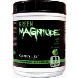 Controlled Labs - Green Magnitude 800g