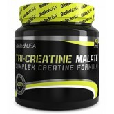 Biotech - Tri Creatine Malate 300g