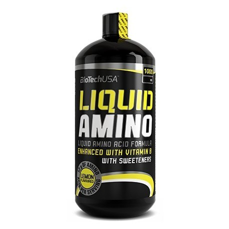 Biotech - Liquid Amino 1000ml