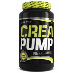 Biotech - Crea Pump 1000g