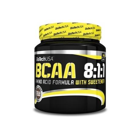Biotech - BCAA 8:1:1 300g