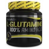 Biotech - 100% L-Glutamine 500g