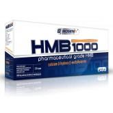 Biogenix - HMB 1000 Monster Caps - 120kaps