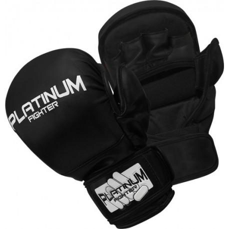 Beltor - Rękawice MMA Fist Black