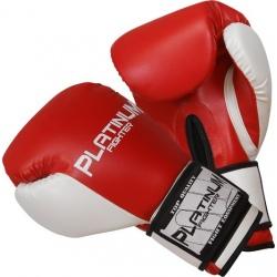 Beltor - Rękawice Bokserskie Tiger Red