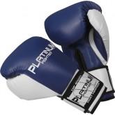 Beltor - Rękawice Bokserskie Tiger Blue