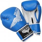 Beltor - Rękawice Bokserskie Standard Blue
