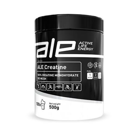 ALE - Creatine 500g