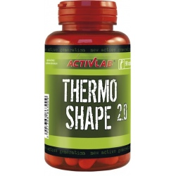 Activlab - Thermo Shape - 90kaps