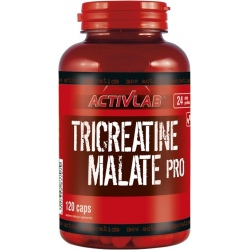 Activlab - TCM Pro TriCreatine Malate 120k