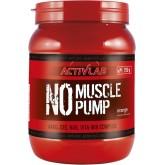 Activlab - No Muscle Pump - 750g