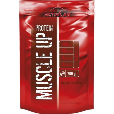 Activlab - Muscle Up Protein - 700g